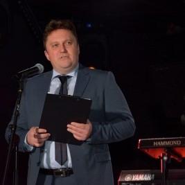 Преслав Козовски - изпълнителен директор на Топливо АД
