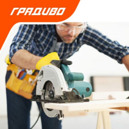 Нашата най-нова услуга – инструменти и машини под наем