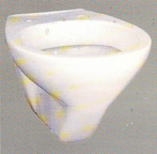 Конзолна WC  чиния