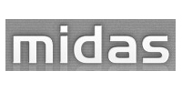 Midas - лого