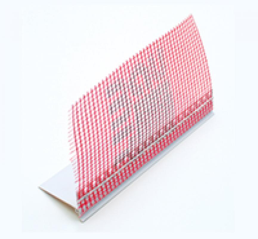 Профил цокълен универсален Baumit Sockel Profil PVC universal