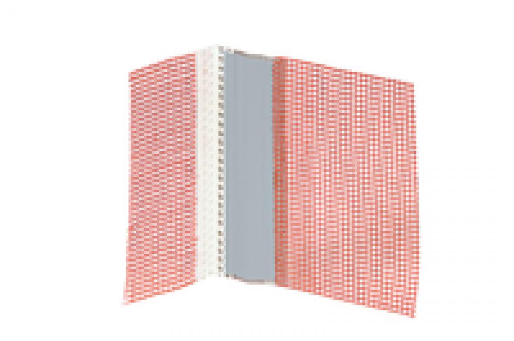 Профил за деформационни фуги V-образен 5-25 мм. , Baumit