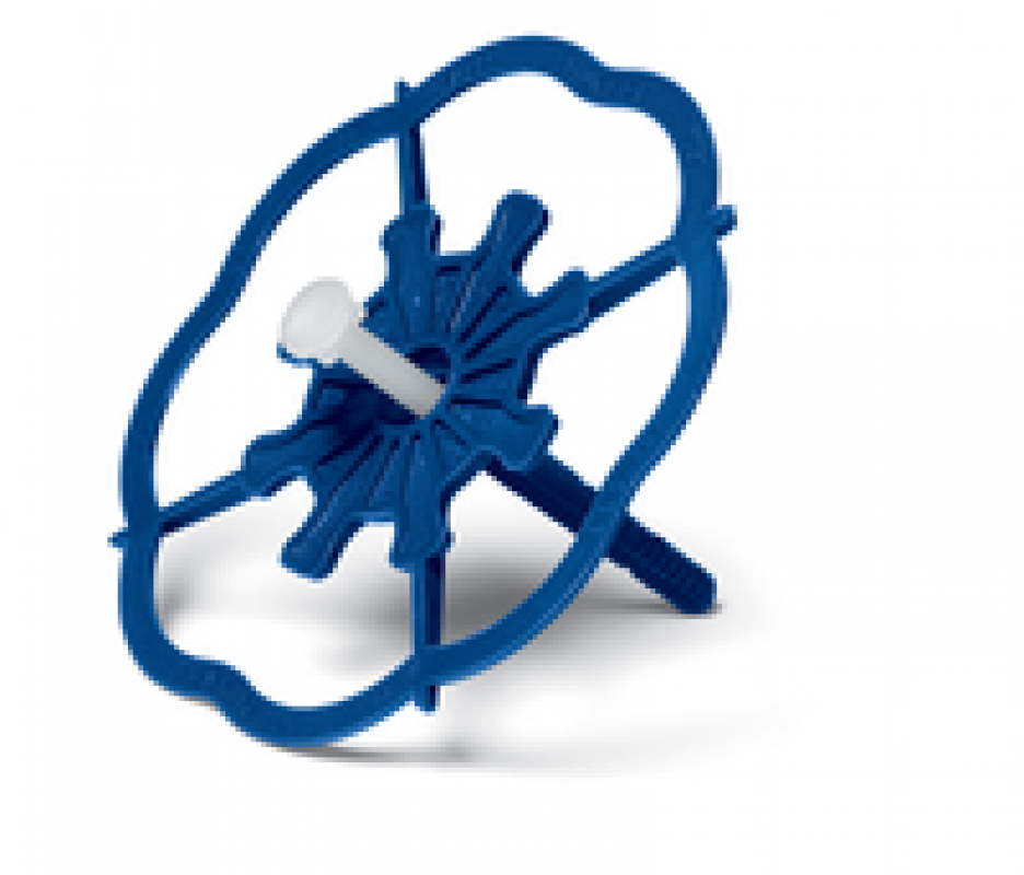 Дюбел за топлоизолация Baumit StarTrack blue