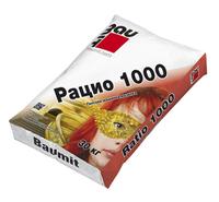 Гипсова машинна мазилка Baumit Ratio 1000