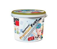Фугираща смес Baumacol PremiumFuge , 20 кг. , бяла, циментовосива