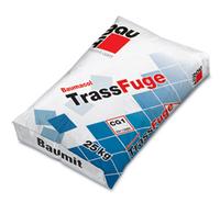Фугираща смес Baumacol TrassFuge , циментовосива