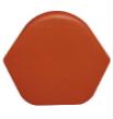 Класик Протектор Преграда за капаци , голяма
