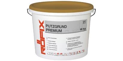 Активен грунд за мазилка RÖFIX Putzgrund PREMIUM