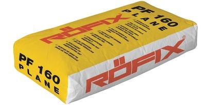 Вътрешна шпакловка за мазилки RÖFIX PF 160 PLANE (RÖFIX 225)