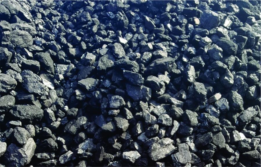 Въглища Непресети 25-60 мм., насипни