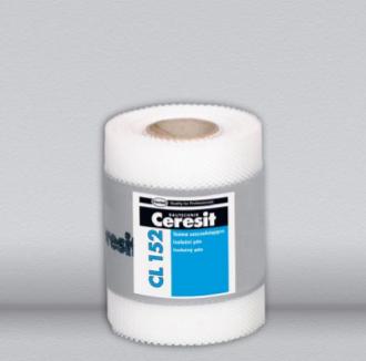 Хидроизолационна лента Ceresit CL 152 , 10 м.