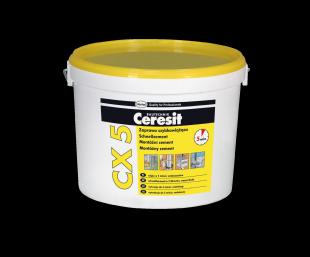 Бързосвързващ цимент Ceresit CX 5