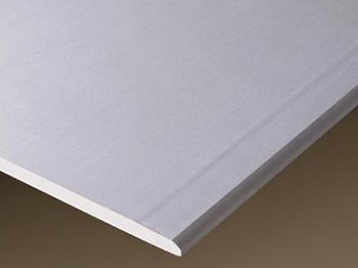 Формовъчен гипсокартон Кнауф Formplatte /GKB 6.5 mm/