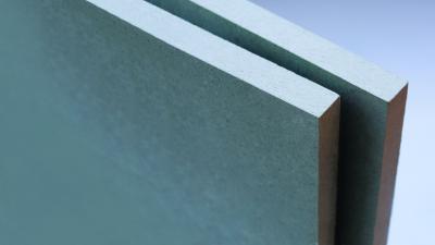Гипсoфазер за външни стени Knauf  Vidiwall HI 2VT , 12.5 mm.