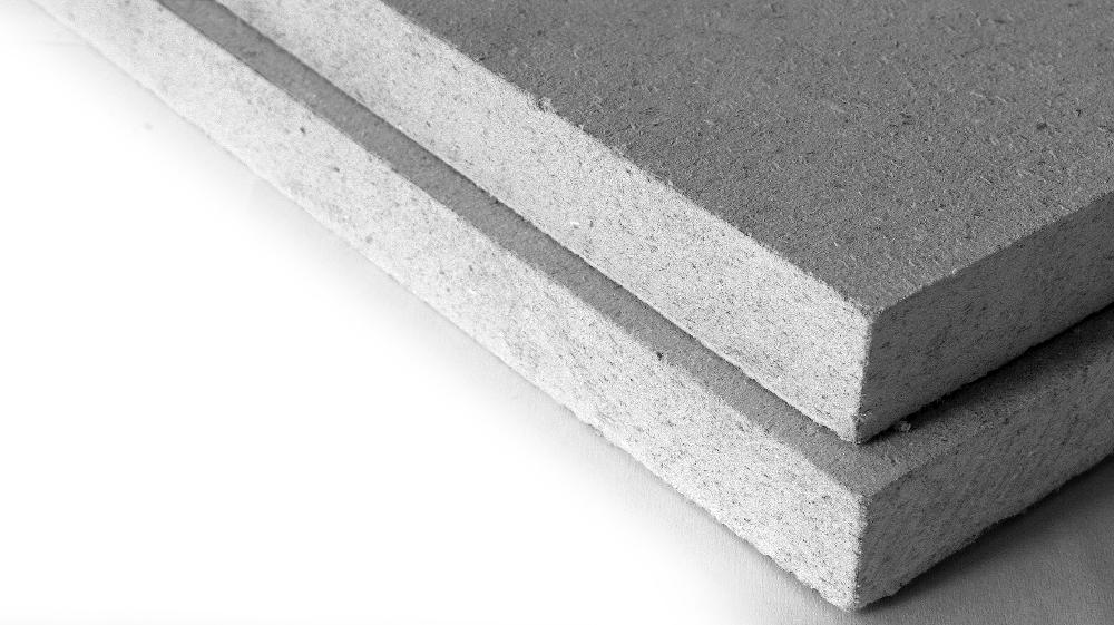 Негорима гипсфазерна плоскост Knauf Vidifire A1 12,5 mm SK