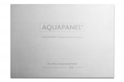 Циментова плоскост за външно приложение Knauf Аquapanel outdoor