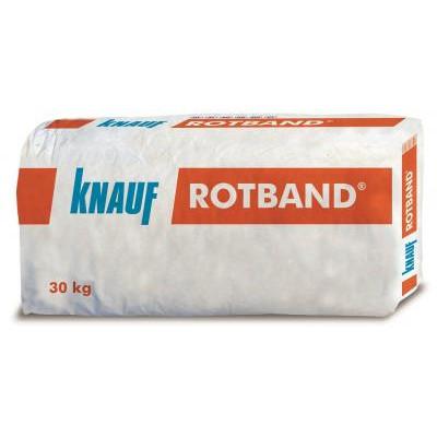 Ръчна гипсова мазилка Knauf ROTBAND