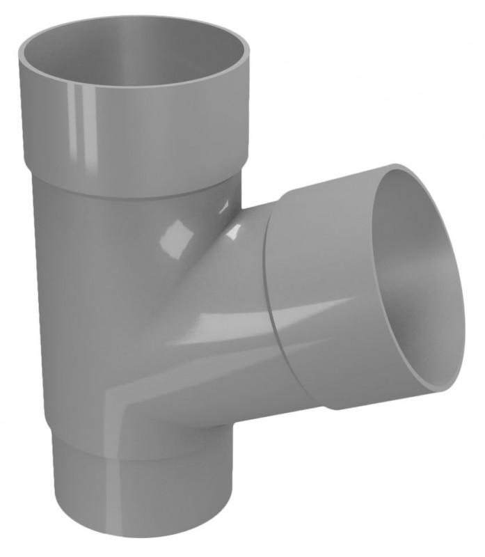 CLASSIC 120 PVC - Бежов , Бял , Керемиден , Бордо , Кафяв , Сив , Черен Утка 67.5 Ø80