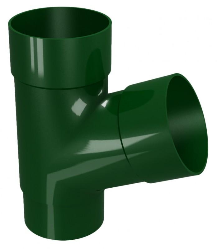 CLASSIC 120 PVC - Зелен Утка 67.5 Ø80