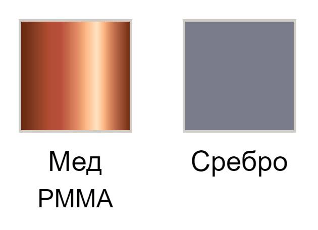 Отводнителна система PRIME 125 PMMA