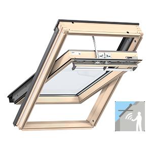 Покривни прозорци с Дистанционно управление VELUX INTEGRA® GGL 307021