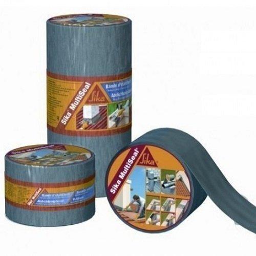 Самозалепващи битумни уплътнителни ленти Sika® MultiSeal-T