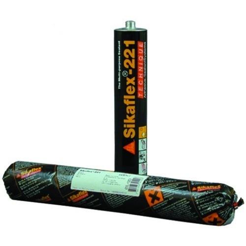 Полиуретанов  фугоуплътнител и лепило Sikaflex®-221