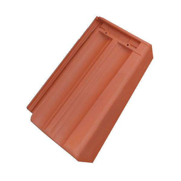 Тондах Македо Крайна дясна керемида , естествен цвят