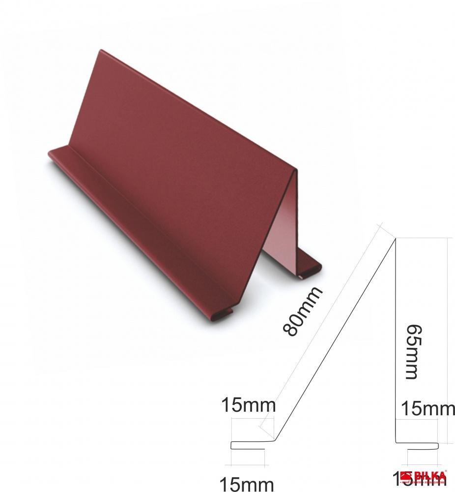 Покриви Bilka Снегозадържащ елемент