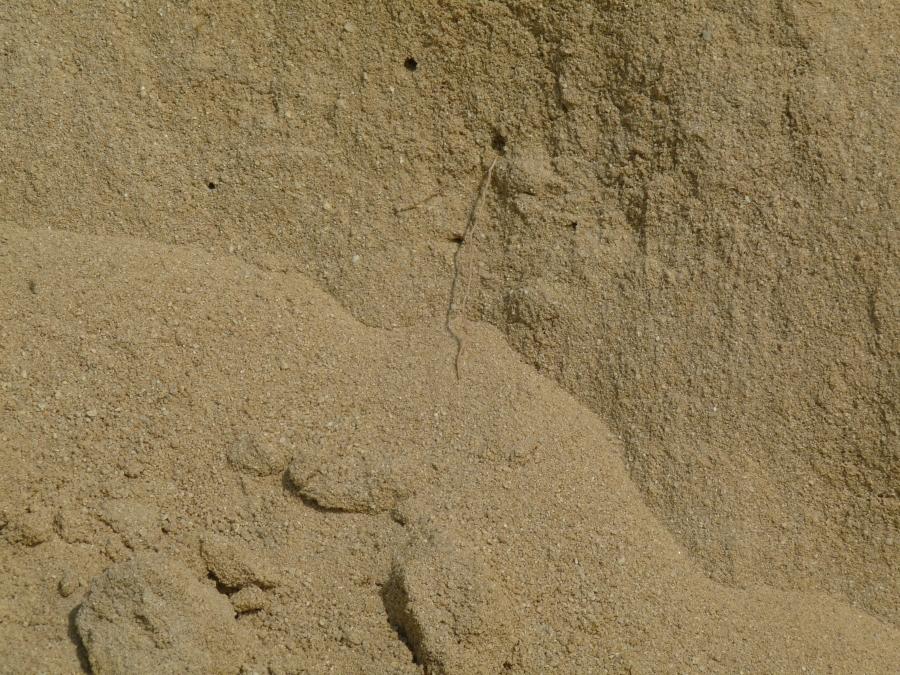 Кварцов пясък насипен