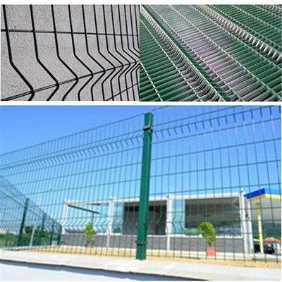 Оградни пана BGS-Panel