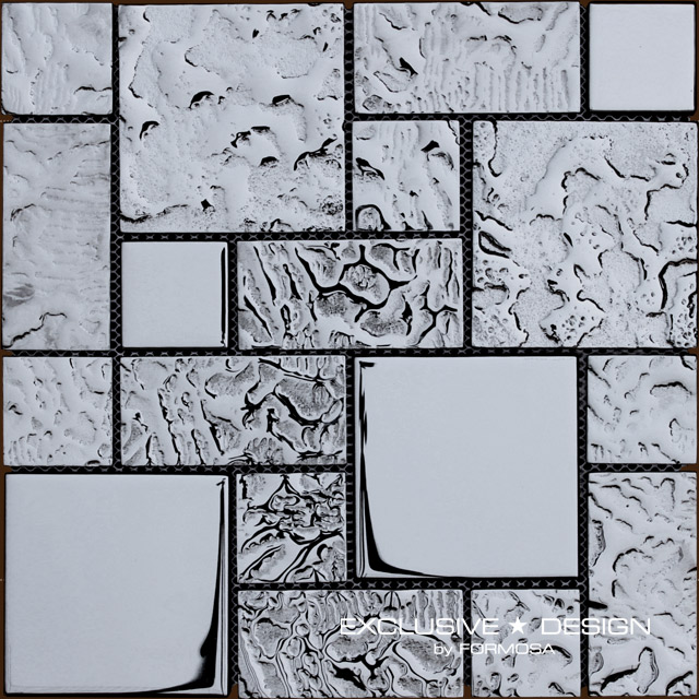 Midas GLASS MOSAIC 6 mm. No.9 A-MGL06-XX-009