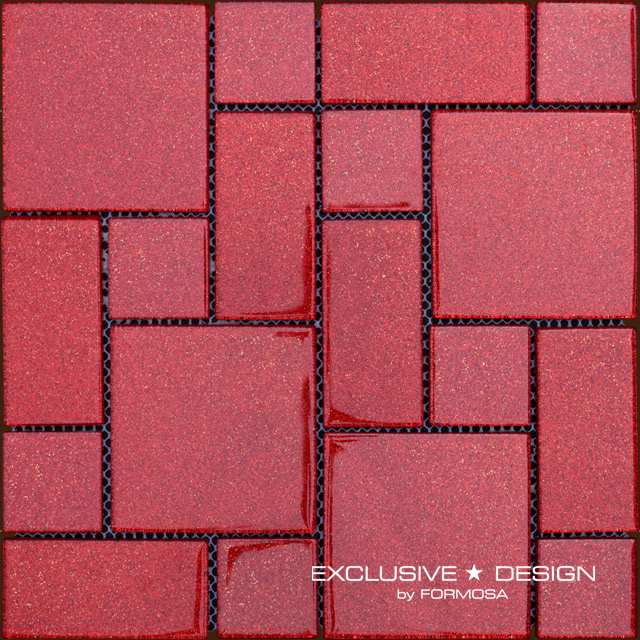 Midas GLASS MOSAIC 6 mm. No.15 A-MGL06-XX-015