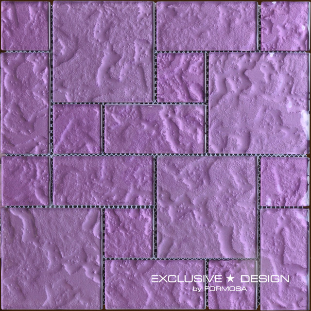 Midas GLASS MOSAIC 6 mm. No.22 A-MGL06-XX-022