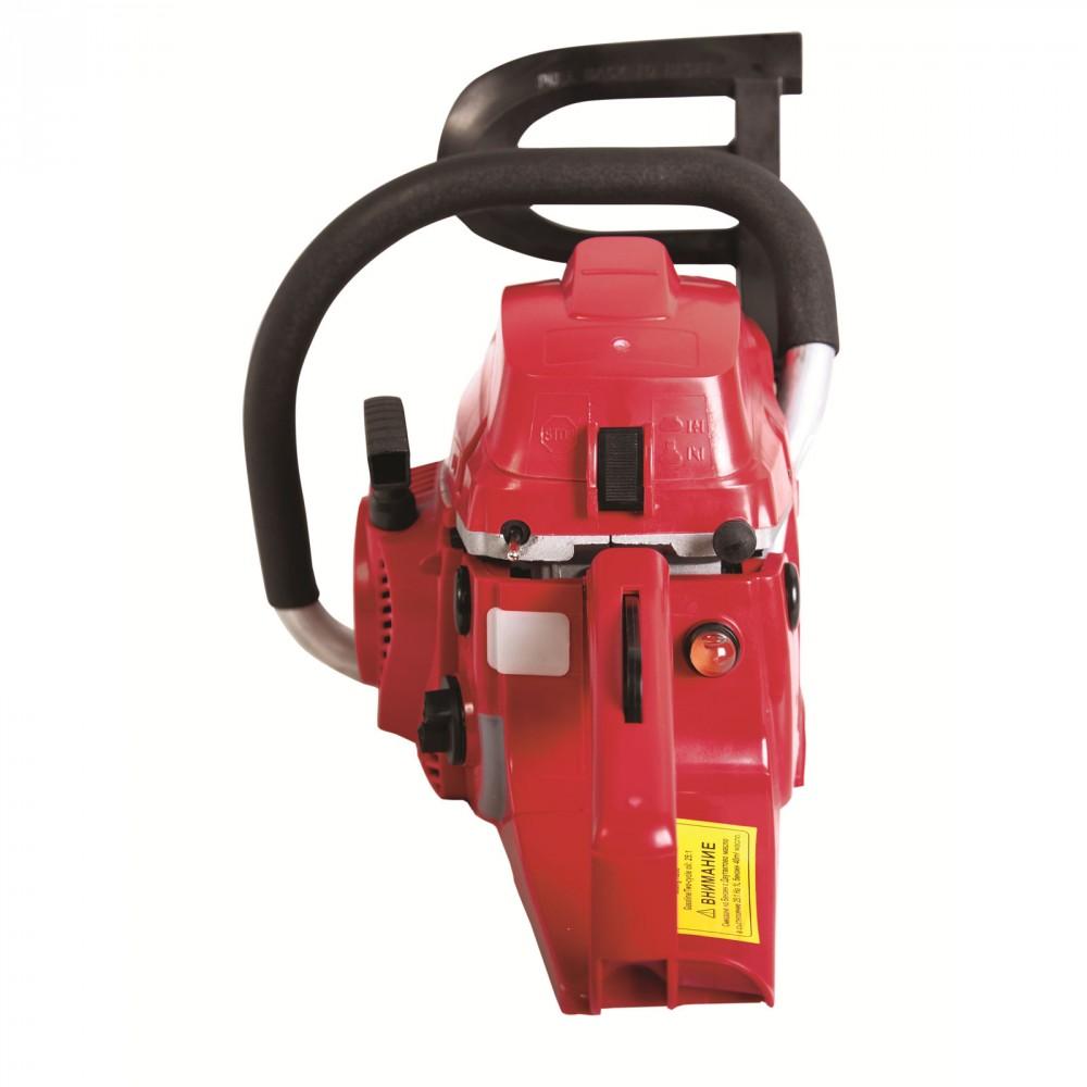 Бензинова резачка RDP-GCS21 , 450 mm , 2200 W