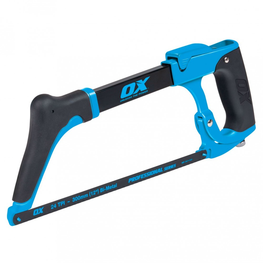 Ножовка 300 mm , OX Tools