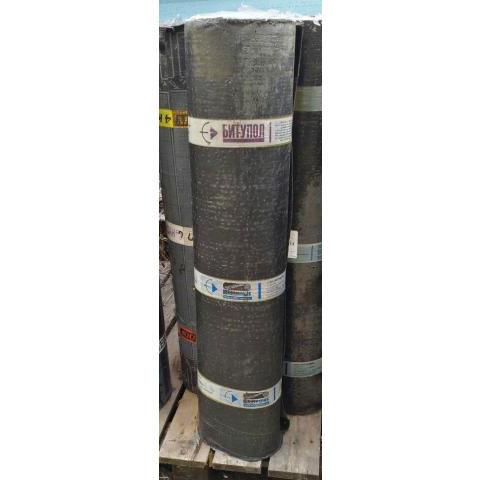 Битумна хидроизолация БИТУПОЛ SBS G 4.0 кг. без посипка