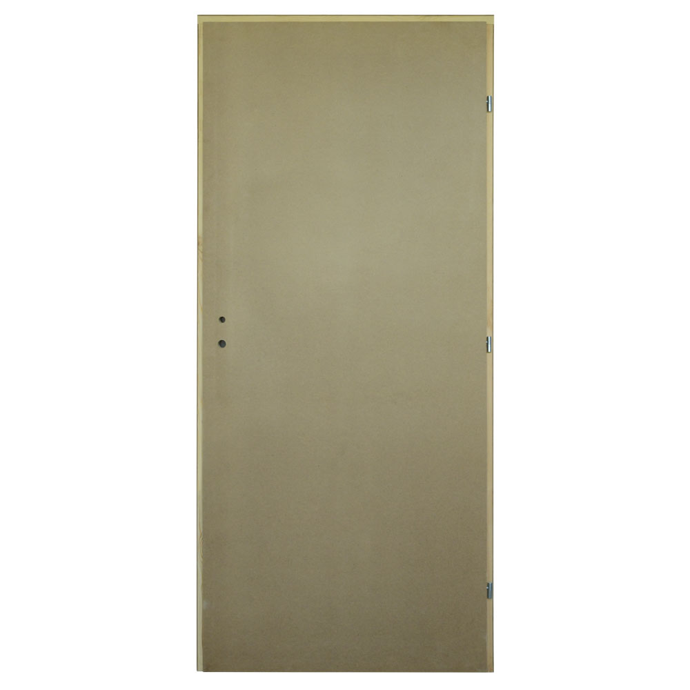 Фазерна врата с каса