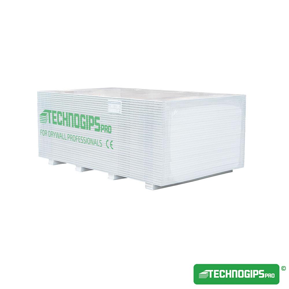 Technogips Pro Стандартна плоскост Тип А 12.5