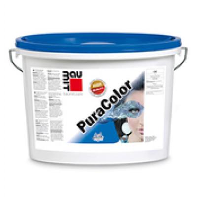 Фасадна боя Baumit PuraColor 5 л.