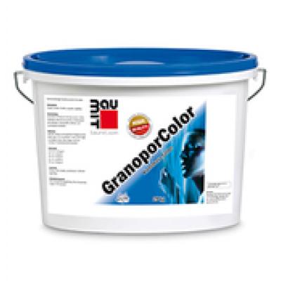 Фасадна боя Baumit GranoporColor 5 л.