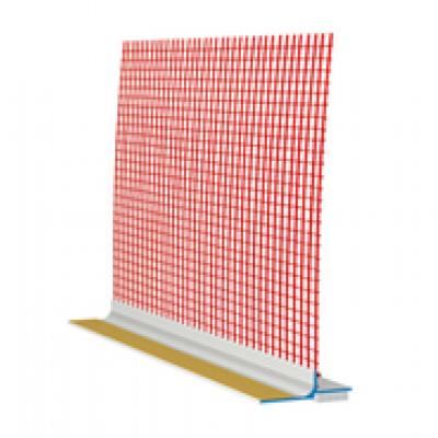 Профил за прозорци Baumit Fensteranschluss Profil Standard