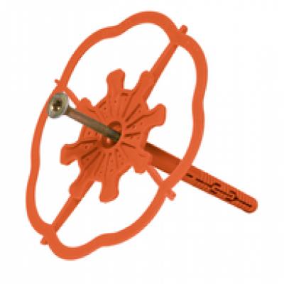 Дюбел за топлоизолация Baumit Startrack Orange