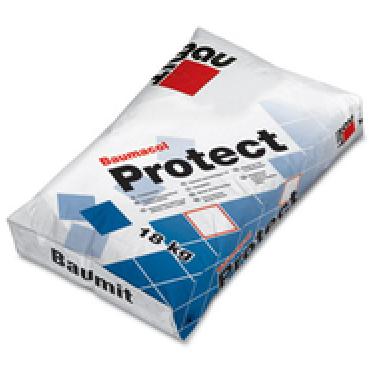 Хидроизолираща смес Baumacol Protect