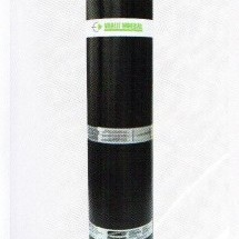 Битумна хидроизолация Усилен Воалит със сиви шисти , 4 кг.