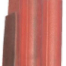 Странична керемида , лява