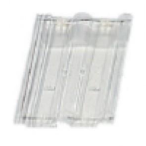 Прозрачна керемида
