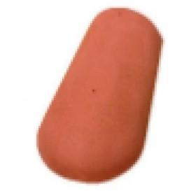 Начален капак , червен