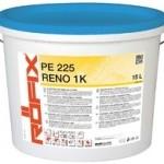 Силикатна вътрешна и външна боя RÖFIX PE 225 RENO 1K