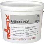 Филцова и моделираща мазилка RÖFIX Anticofino®